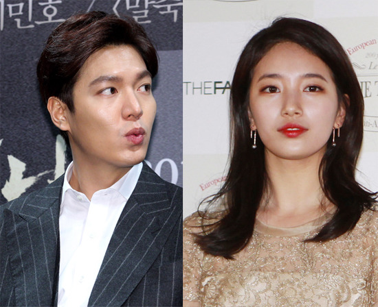 Lee Min-ho and Suzy's Secret Date Costs Way More Than You Can Imagine