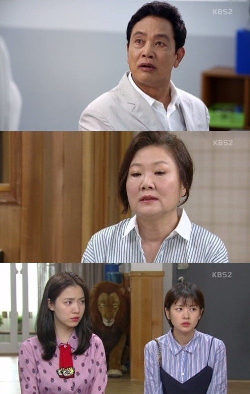 """""""Father Is Strange"""" Kim Young-cheol surrenders and hits 31%"""
