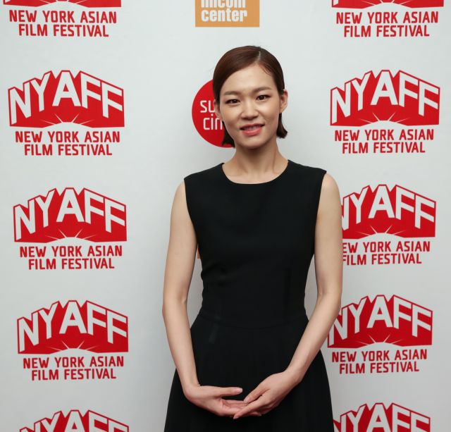 [Interview] Han Ye-ri with The Lady Miz Diva at NYAFF17