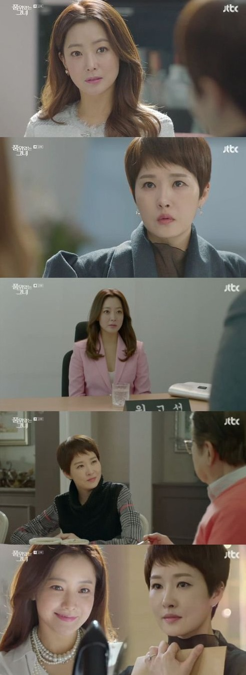 [Spoiler] Added episodes 13 and 14 captures for the Korean drama 'Woman of Dignity'
