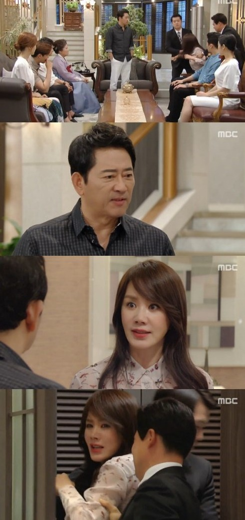 [Spoiler] Added episodes 41 and 42 captures for the Korean drama 'You're Too Much'