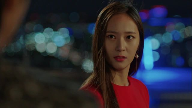 [Video] Added Korean drama 'Bride of the Water God 2017' episode 9