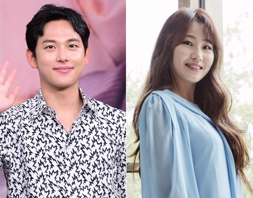 Im Si-wan records duet with Jo Hyeon-ah