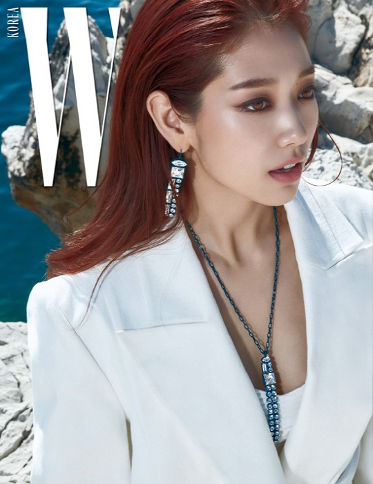 Park Shin-hye, the Undeniable Beauty Photoshoot
