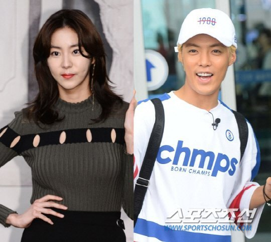 UEE and KangNam break up after 3 months