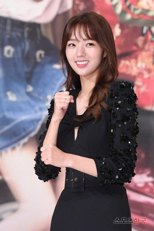 Chae soo bin dating service