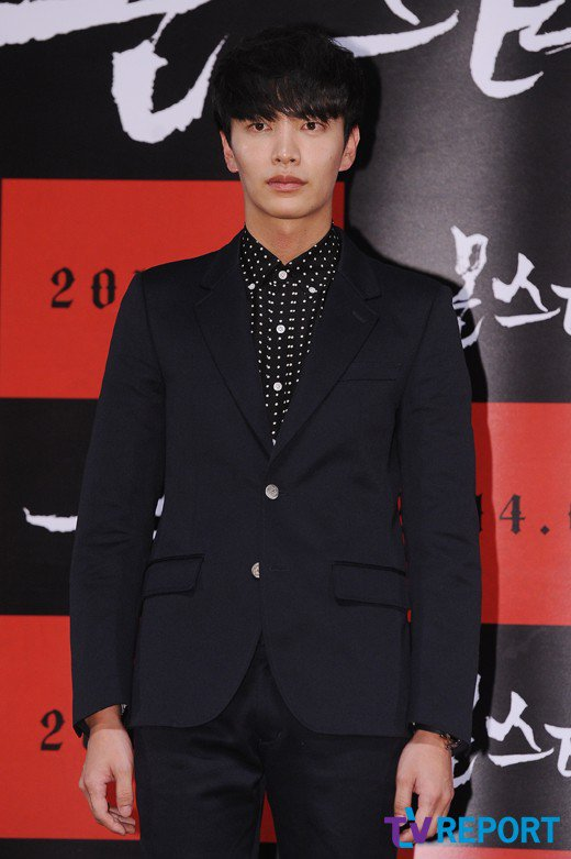 "Lee Min-ki, ""Drama comeback? Not sure yet"""