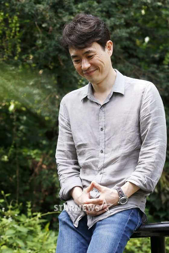 [Interview] Ryoo Seung-wan,