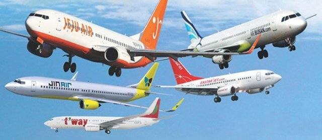 Budget Carriers Boost Int'l Flights from Regional Airports