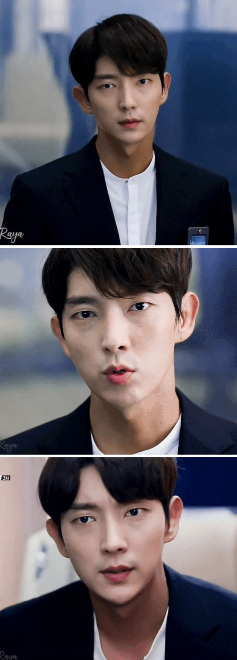 [Spoiler] Added episode 3 captures for the Korean drama 'Criminal Minds'