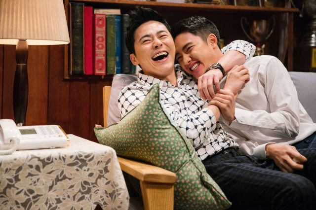 """[HanCinema's Film Review] """"My Annoying Brother"""" + Video"""