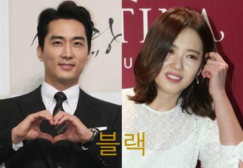 """Upcoming Korean drama """"Black"""""""