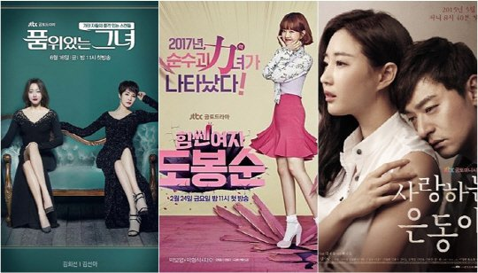 Writer Baek Mi-kyeong is the Kim Eun-sook of JTBC