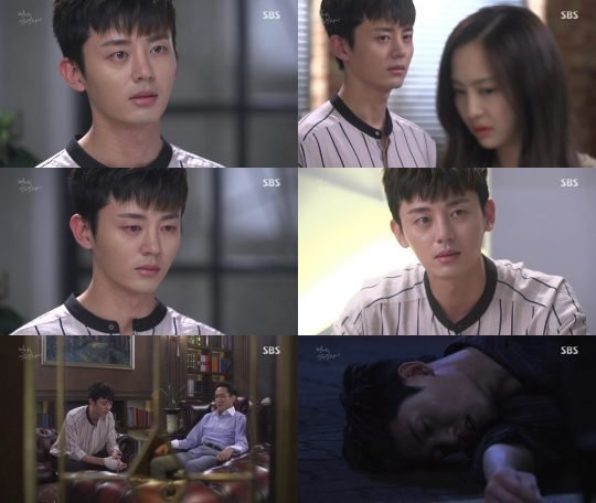 Spoiler Sister Is Alive Lee Ji Hoon I S Performance Hancinema The Korean Movie And Drama Database