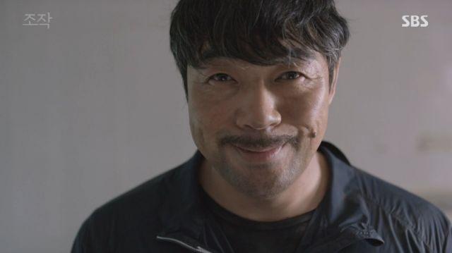 Nam Kang-myeong back in Korea