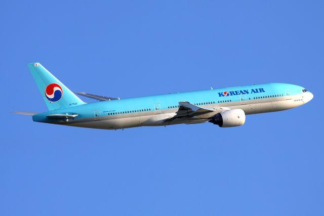Korean Air to Increase Flights During Chuseok