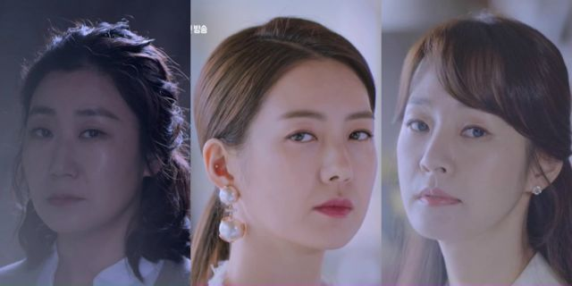 "[Videos] Lee Yo-won, Ra Mi-ran, and Myung Se-bin ready for revenge in newest teasers for ""Buam-dong Avengers"""