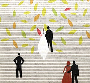 Most Young People Want Small Weddings But End up Going Big