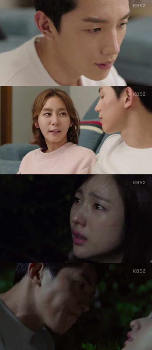 [Spoiler] Added episode 12 captures for the Korean drama 'Man-Hole'