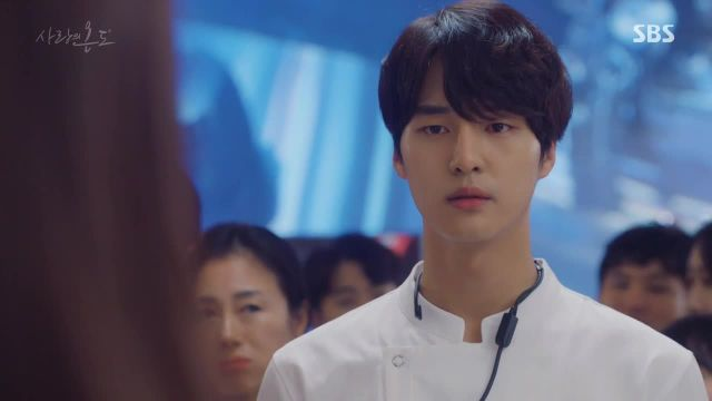 [Video] Added Korean drama 'The Temperature of Love' episodes 1 and 2