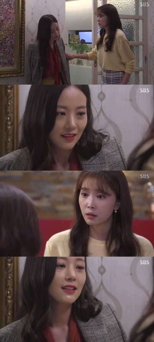 [Spoiler] Added episodes 51 and 52 captures for the Korean drama 'Sister is Alive'