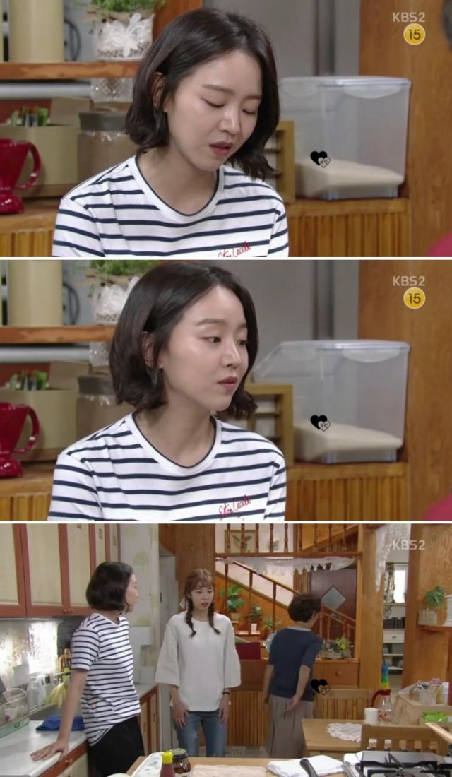 [Spoiler] Added episodes 5 and 6 captures for the Korean drama 'My Golden Life'