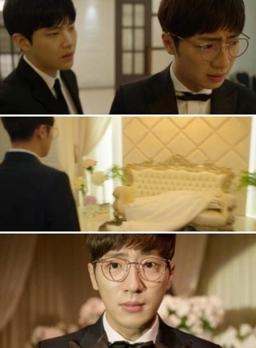 [Spoiler] Added episode captures for the Korean drama 'Drama Special – You're Closer Than I Think'