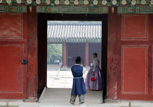 Free Admission to Palaces, Parks During Chuseok