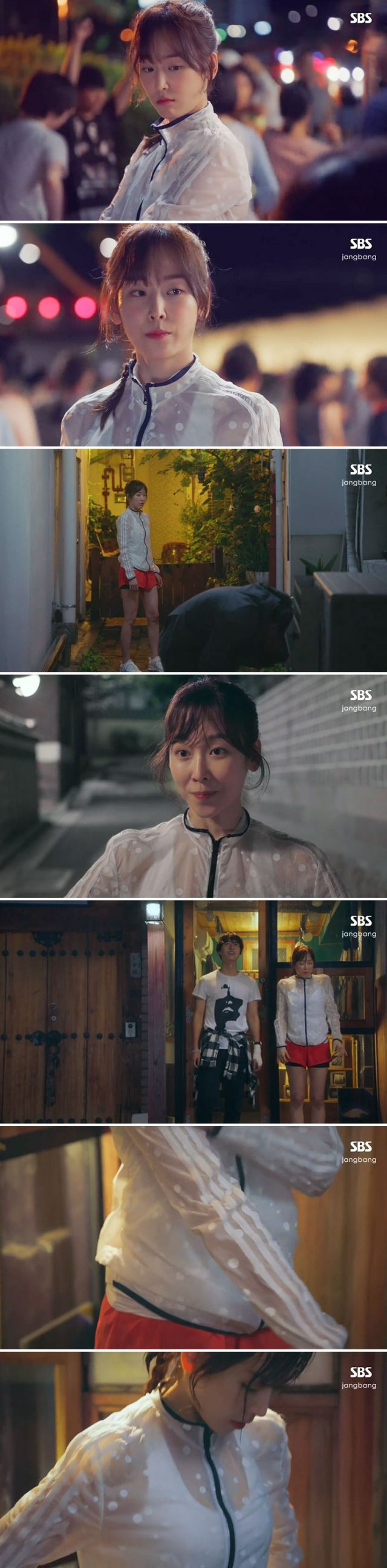 [Spoiler] Added episodes 1 and 2 captures for the Korean drama 'The Temperature of Love'