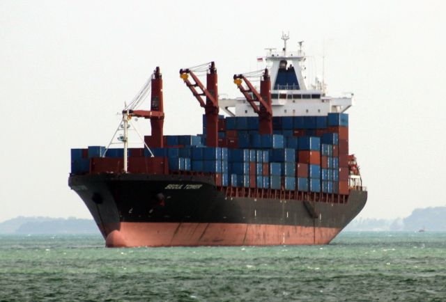 Korea Sees Fastest Growth in Global Exports