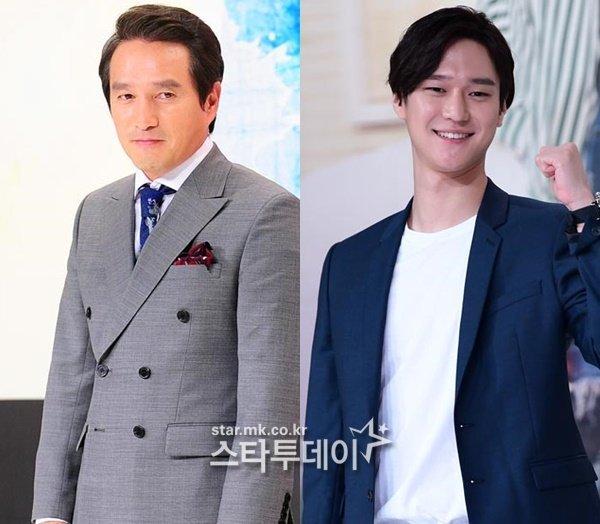 New tvN medical drama