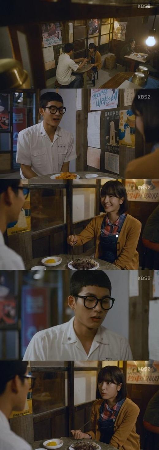 [Spoiler] Added episode 4 captures for the Korean drama 'Girls' Generation 1979′