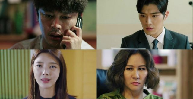 "[HanCinema's Drama Review] ""Single Wife"" Episode 9"