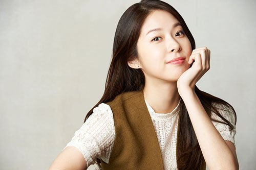 Seo Eun-su to star in