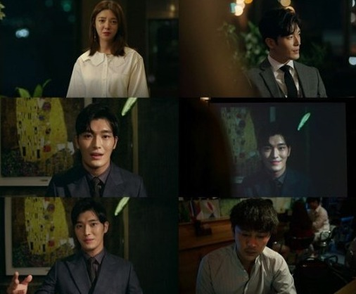 [Spoiler] Added episode 9 captures for the Korean drama 'Single Wife'