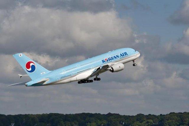 Korean Air Pilots Threaten Chuseok Strike