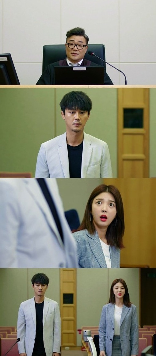 [Spoiler] Added episode 10 captures for the Korean drama 'Single Wife'