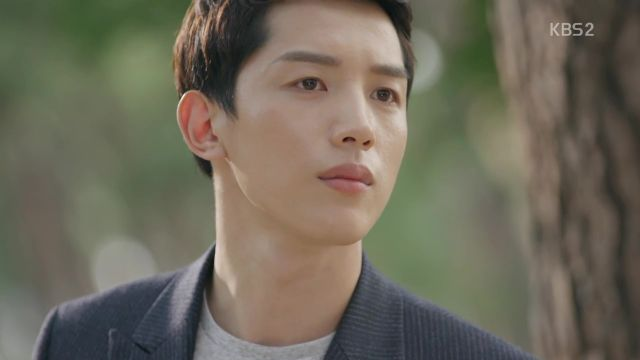 "[HanCinema's Drama Review] ""Man-hole"" Episode 11"