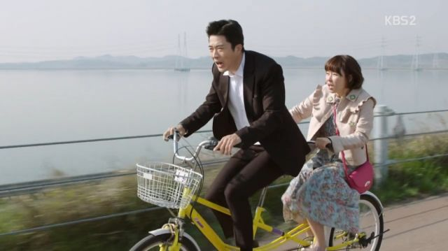 "[HanCinema's Drama Review] ""Mystery Queen"""