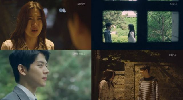 "[HanCinema's Drama Review] ""Drama Special – Waltzing Alone"""