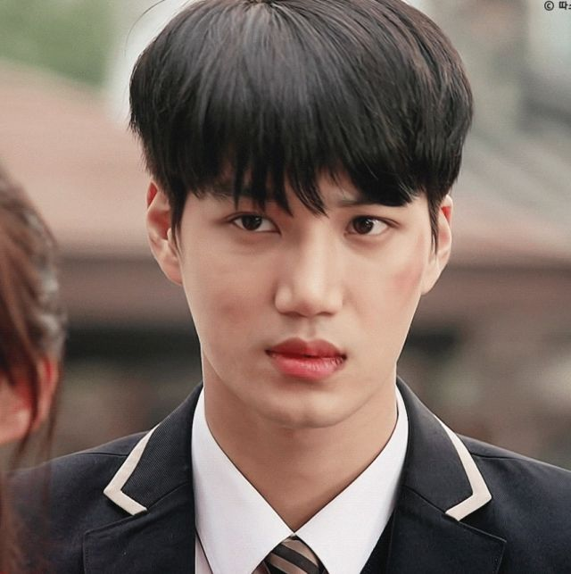 [Spoiler] Added episode 1 captures for the Korean drama 'Andante'