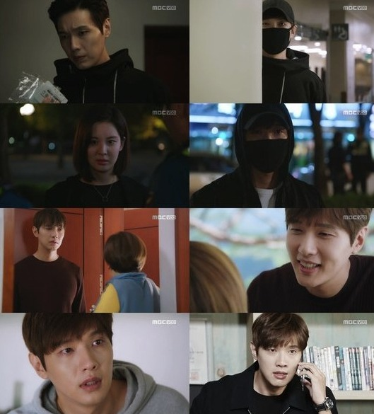 [Spoiler] Added episodes 39 and 40 captures for the Korean drama 'Bad Thief, Good Thief'