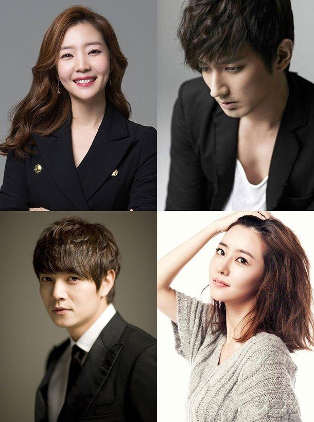 Shin Da-eun, Lee Jae-hwang Seo Do-young and Kim Hae-in to star in