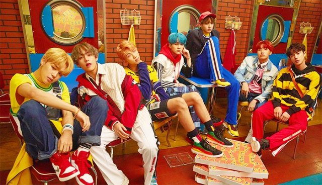 BTS Breaks Own Record with New Album on Billboard 200