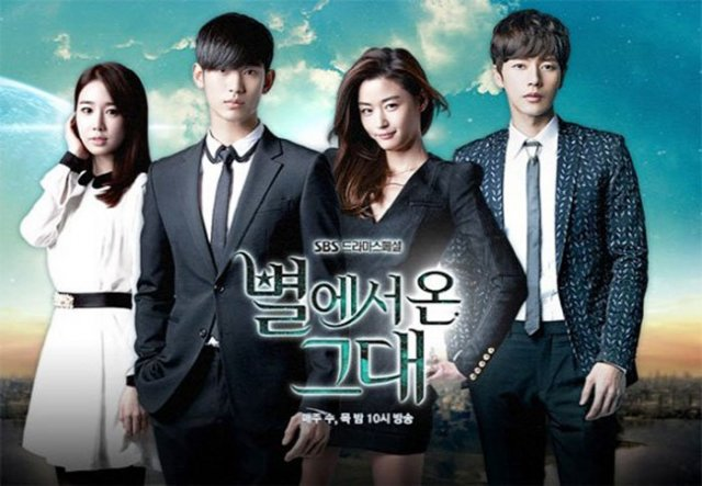 Foreigners' Favorite Korean Dramas
