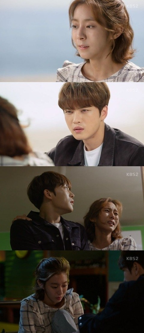[Spoiler] Added episode 15 captures for the Korean drama 'Man-Hole'