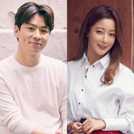 Image result for jung sang hoon wife