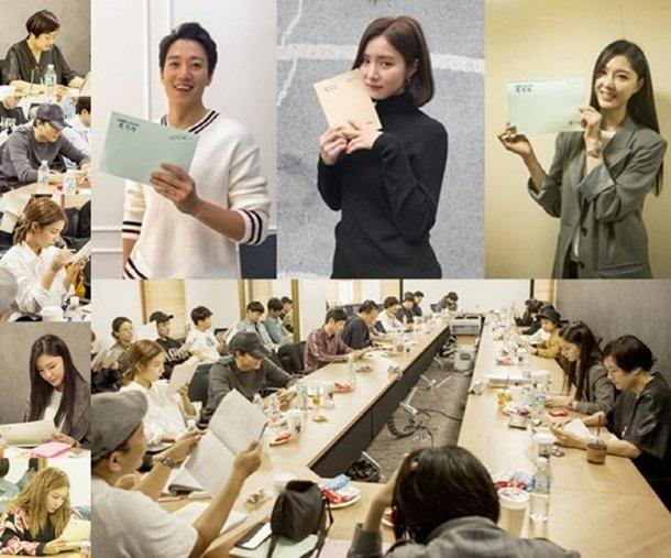 Black Knight (Korean Drama - 2017) - 흑기사 @ HanCinema
