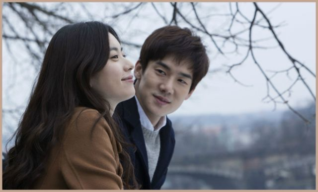 Chanyeol dating alone trailer netgeo