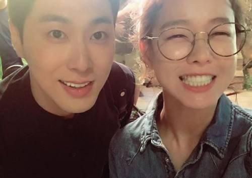 kyung soo jin running man